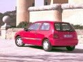 Toyota Starlet 1998 года