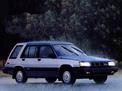 Toyota Tercel 1983 года