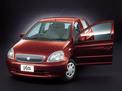 Toyota Vitz 1999 года