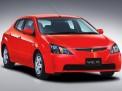 Toyota Will Vs 2004 года