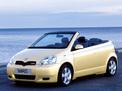 Toyota Yaris 2000 года