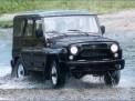 УАЗ Hunter 2003 года