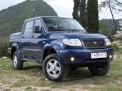УАЗ Pickup 2014 года