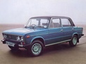 ВАЗ 2106 1978 года