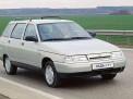 ВАЗ 2111 1995 года