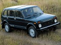ВАЗ 2131 (4x4) 1994 года
