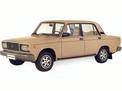 ВАЗ Lada 2107 1985 года