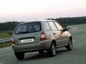 ВАЗ Lada Kalina 2007 года