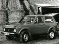 ВАЗ Lada Niva 1982 года