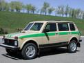 ВАЗ Lada Niva 2002 года