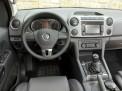 Volkswagen Amarok 2016 года