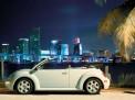 Volkswagen Beetle 2010 года