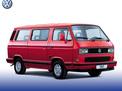 Volkswagen Caravelle 1981 года