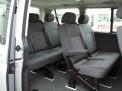 Volkswagen Caravelle 2005 года