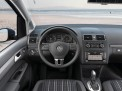Volkswagen Cross Touran 2010 года