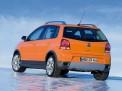 Volkswagen CrossPolo 2009 года
