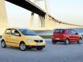 Volkswagen Fox 2009 года