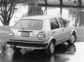 Volkswagen Golf 1983 года