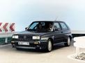 Volkswagen Golf 1989 года