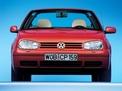 Volkswagen Golf 1998 года