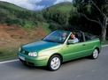 Volkswagen Golf 1998 года