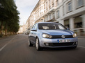 Volkswagen Golf 2008 года