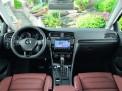 Volkswagen Golf 2012 года