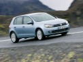 Volkswagen Golf 2013 года