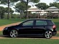 Volkswagen Golf GTI 2004 года
