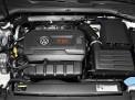 Volkswagen Golf GTI 2013 года