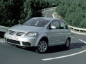 Volkswagen Golf Plus 2010 года