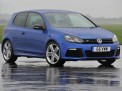 Volkswagen Golf R 2013 года