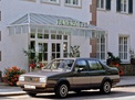 Volkswagen Jetta 1984 года