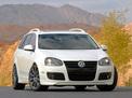 Volkswagen Jetta 2007 года
