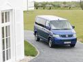 Volkswagen Multivan 2007 года