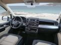 Volkswagen Multivan 2015 года