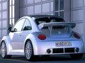 Volkswagen Beetle 2000 года