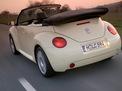 Volkswagen Beetle Cabrio 2000 года