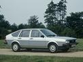 Volkswagen Passat 1980 года