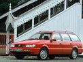 Volkswagen Passat 1993 года