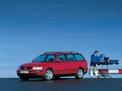Volkswagen Passat 1997 года