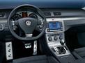 Volkswagen Passat 2007 года