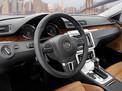 Volkswagen Passat 2008 года