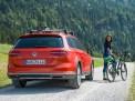 Volkswagen Passat 2015 года