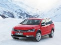 Volkswagen Passat Alltrack 2015 года