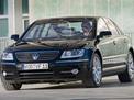 Volkswagen Phaeton 2002 года