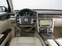 Volkswagen Phaeton 2010 года