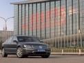 Volkswagen Phaeton 2015 года