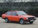 Volkswagen Polo 1985 года