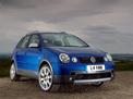 Volkswagen Polo 2003 года